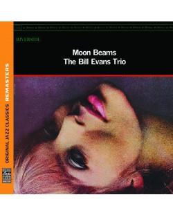 The Bill Evans Trio - Moon Beams [Original Jazz Classics Remasters] - (CD)